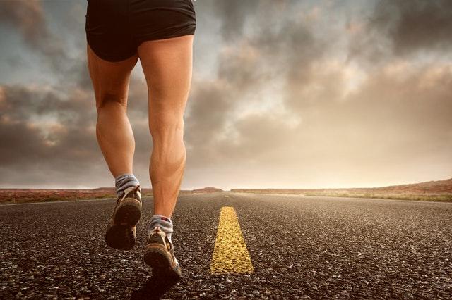 Laufen-Jogging-Erlensee